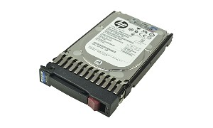 Dual Port HDD 500Gb 6G 7.2K 2.5'' (Bulk)