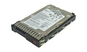 600GB 12G SAS 10K HDD (Open Box)
